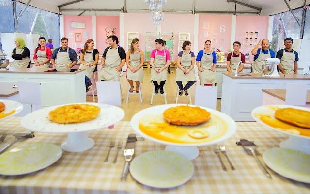 Resultado de imagem para bake off brasil