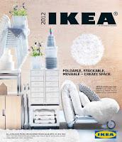 Katalog IKEA Malaysia 2012