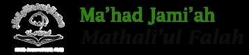 MAHAD JAMIAH IPMAFA