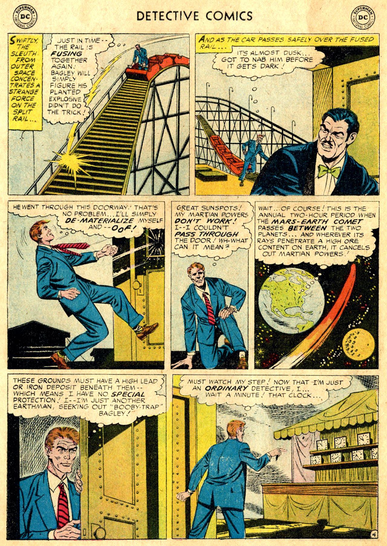 Detective Comics (1937) 238 Page 29