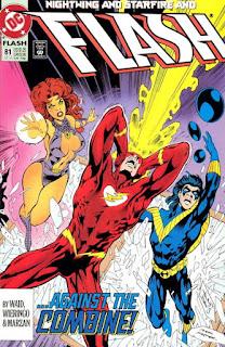 Flash: El Regreso de Barry Alle
