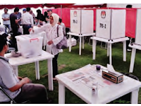 Partisipasi Warga Negara dalam Sistem Politik di Indonesia Lengkap Pembahasannya