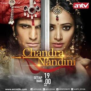 Sinopsis Chandra Nandini ANTV Episode 41 - Senin 12 Februari 2018