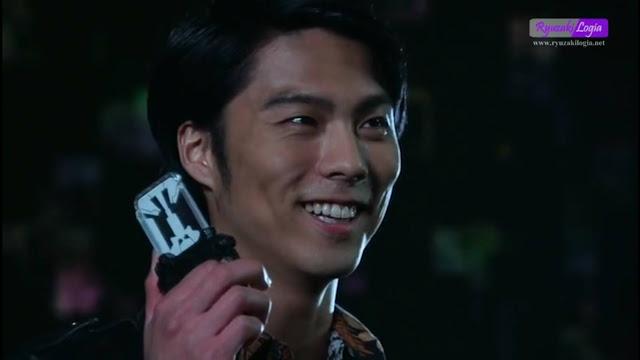"""Kamen Rider Ex-Aid """"Tricks"""": Kamen Rider Lazer Subtitle Indonesia"""
