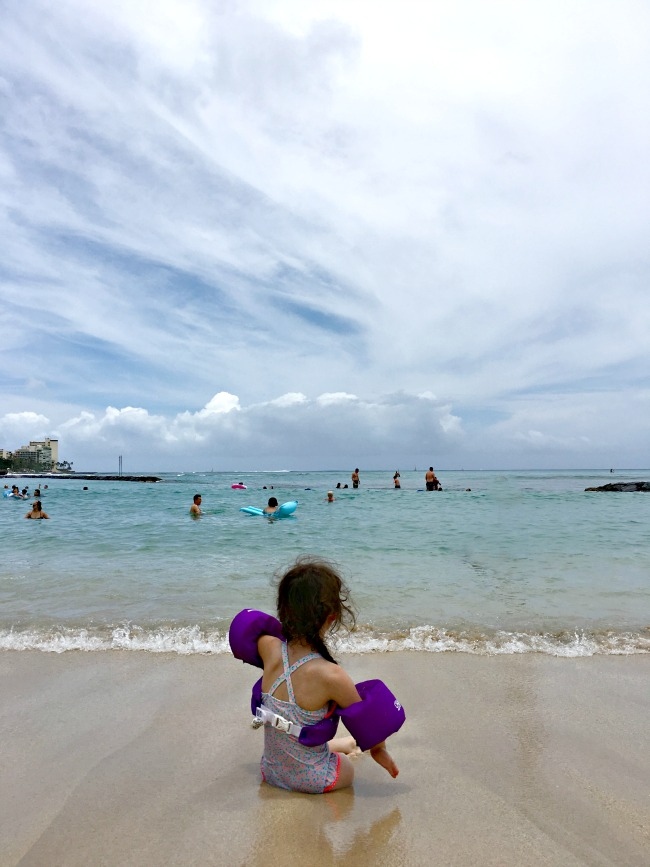 This Little Miggy || Hawaii