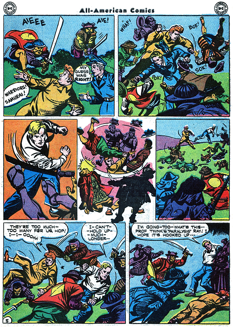 All-American Comics (1939) issue 81 - Page 45
