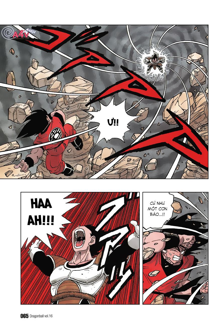 Dragon Ball chap 229 trang 4