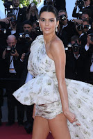 Kendall Jenner best red carpet dresses Cannes Film Festival