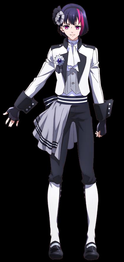 Render Korekuni Ryuuji