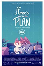 Watch Here's the Plan Online Free 2016 Putlocker