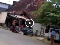 SADIS.. Sumenep Gempar! 7 Orang Mencacah Tubuh Pria Pembonceng Istri TKI