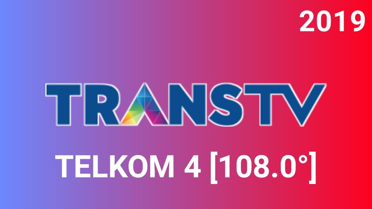 Trans TV Pindah ke Telkom 4