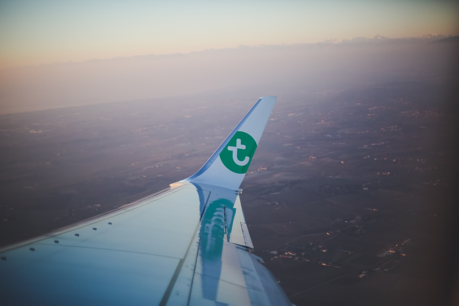 transavia venus is naive vérone