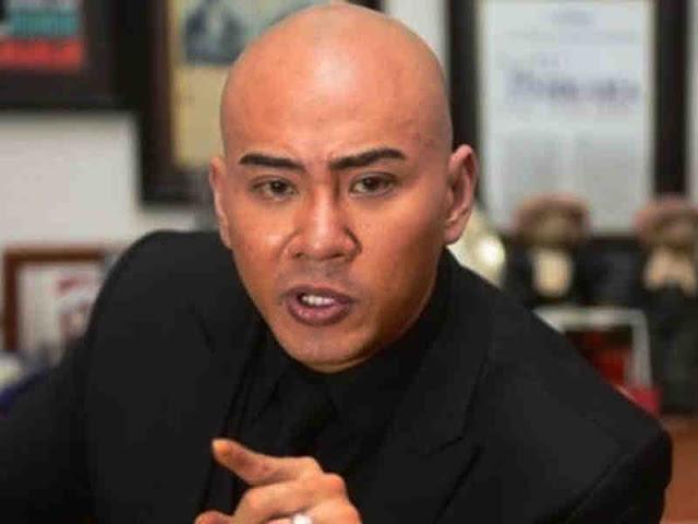Deddy Corbuzier Memeluku Agama Islam di Sleman, Yogyakarta