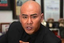 Deddy Corbuzier Memeluk Agama Islam di Sleman, Yogyakarta