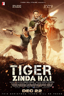 Tiger Zinda Hai Budget, Screens & Box Office Collection India, Overseas And WorldWide