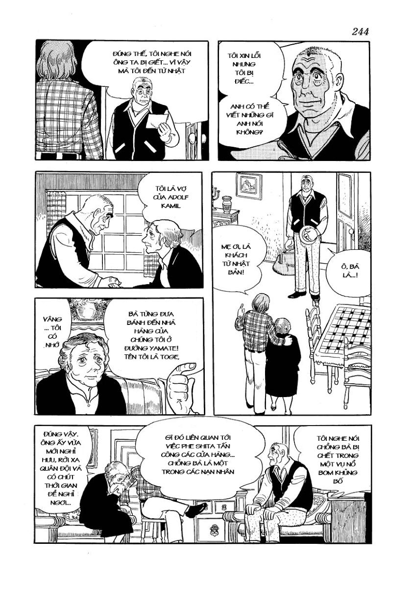 Adolf chap 36 trang 5
