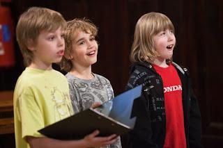 Riga Cathedral boys choir