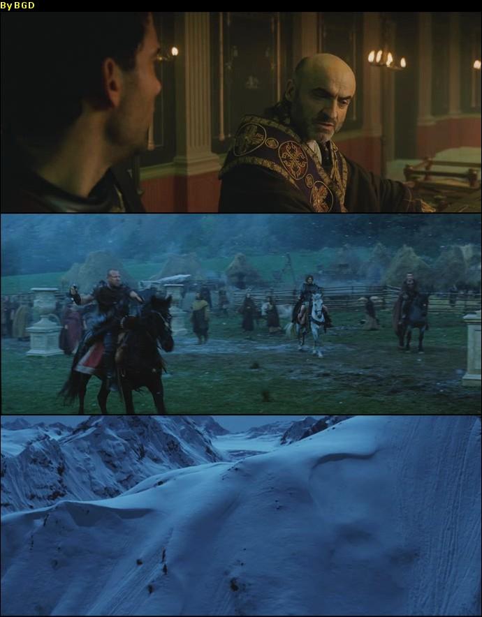 R5i.Ar6th7ur.V4rs2o.E7t5nd1d2 s - Filme Rei Arthur 2004 - Dublado Legendado