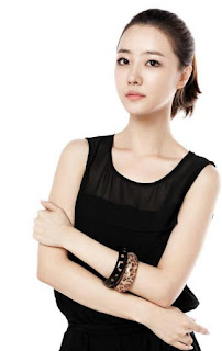 Biodata Kim Hye In Terbaru