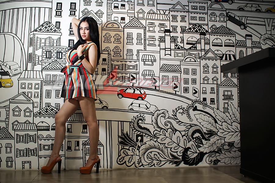 Image Result For Hani Putri Hot Shoot Galeri