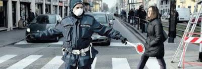 Lo smog vola, da oggi stop ai diesel Euro 4