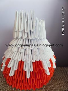 sztuka składania papieru