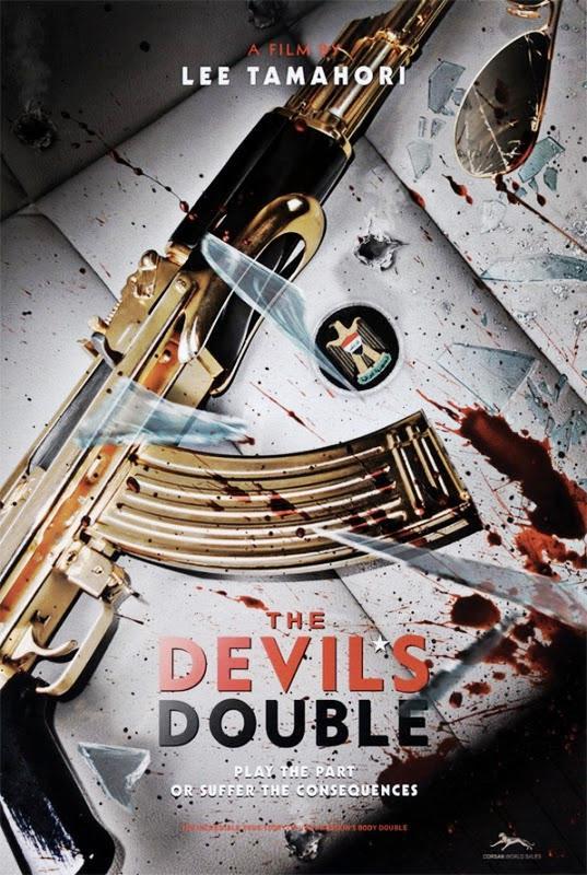 descargar El Doble Del Diablo (2011), El Doble Del Diablo (2011) español