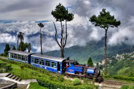 hil station darjeeling