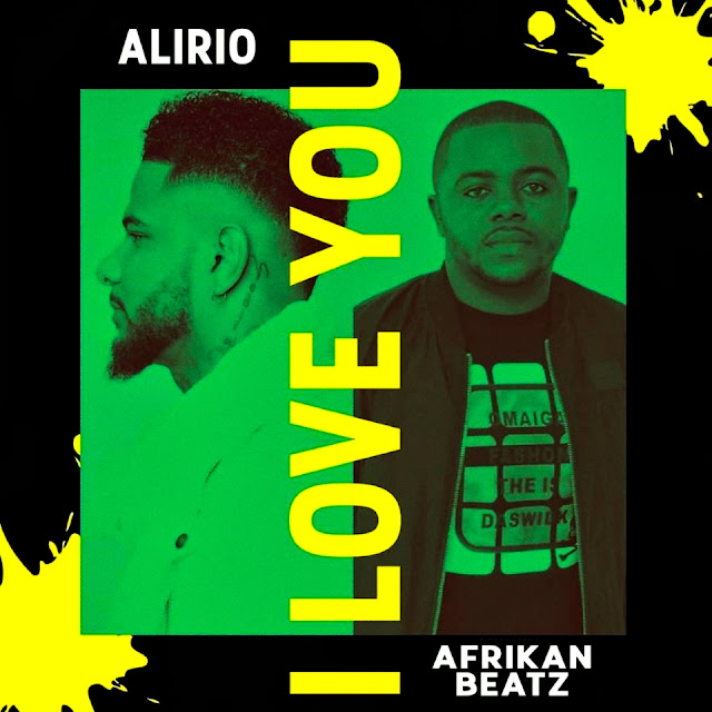 Alirio Feat. Afrikan Beatz