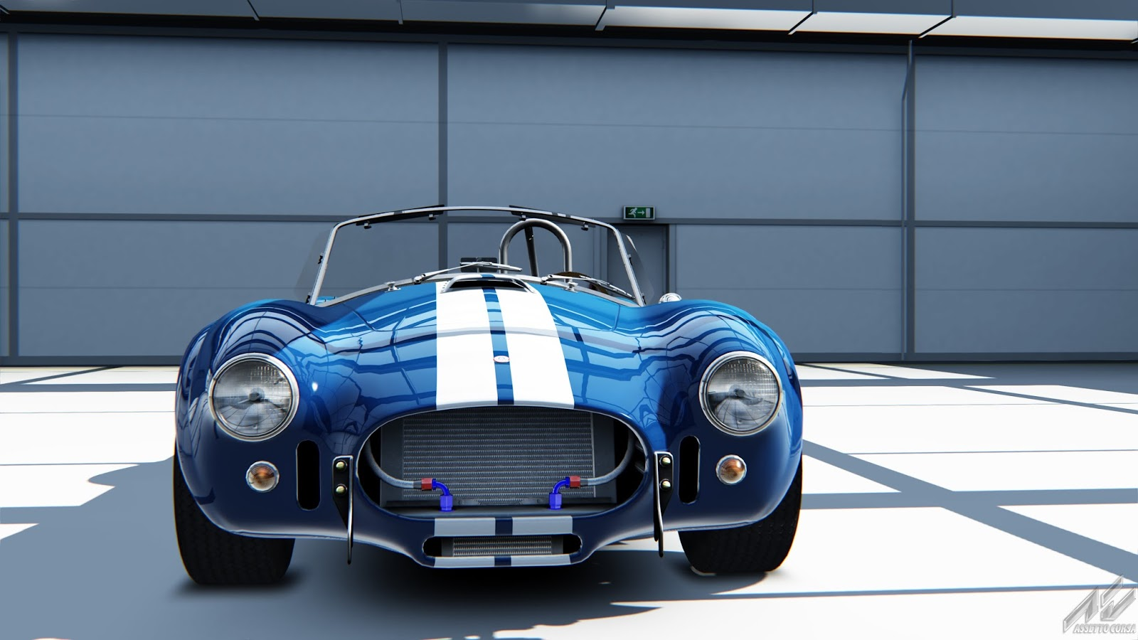 downloading mod cars worth assetto corsa