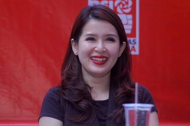 Heboh Pernyataan PSI, Ini 6 Fakta Tersembunyi Dari Grace Natalie, Ketua Umum PSI