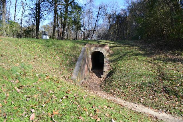Національний воєнний парк Віксбург, Віксбург, Міссісіпі (Vicksburg National Military Park, Vicksburg, Mississippi)