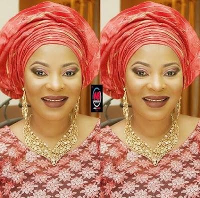 SO SAD: Nollywood Actress Moji Olaiya Died Of Cardiac Arrest – Source