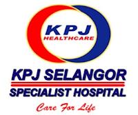 Jawatan Kosong KPJ Selangor
