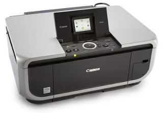 CANON MP600 SCAN DRIVERS WINDOWS XP