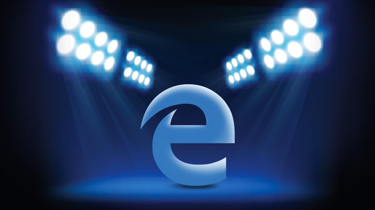 Edge consuma meno batteria degli altri browser, secondo Microsoft