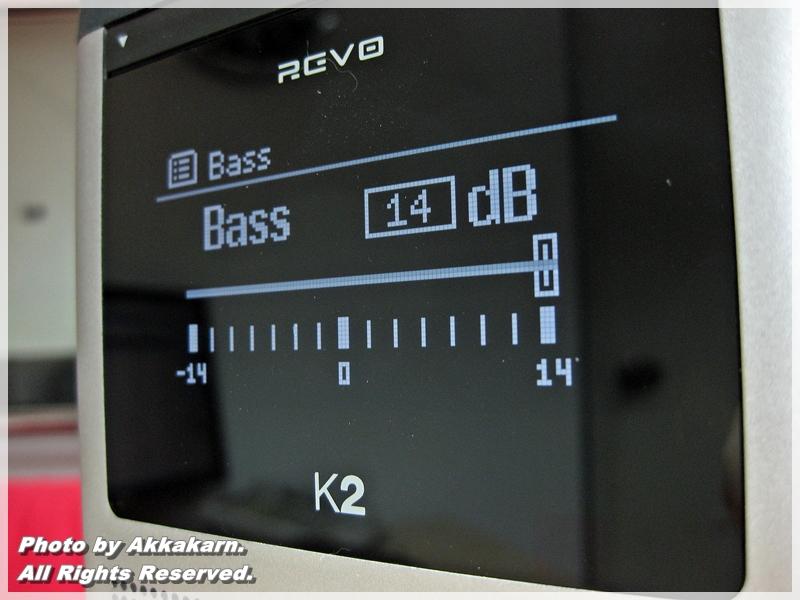 Gadgets Review: Revo K2 วิทยุดิจิตอลสวยทั้งรูปจูบก็หอม