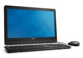 Dell Inspiron 20 3052 Graphics Driver