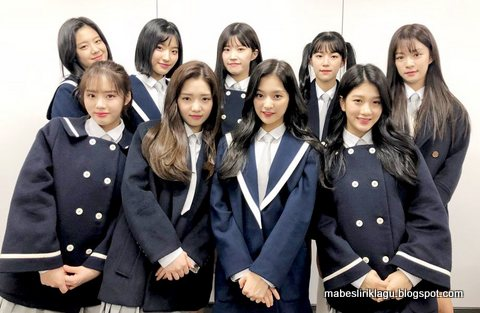 Fromis 9 - To Heart
