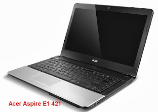 acer aspire E1-421 windows 7 driver