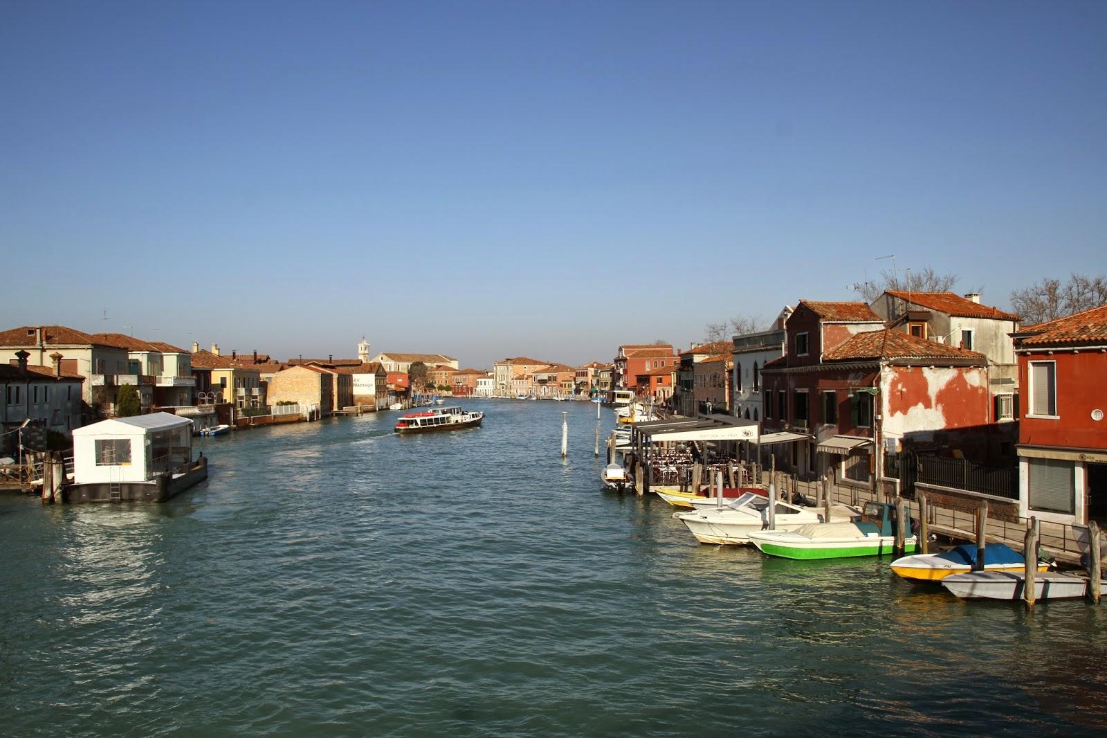 VISITAR MURANO, a ilha onde se aprende a arte do vidro ao longo dos séculos (Veneza) | Itália