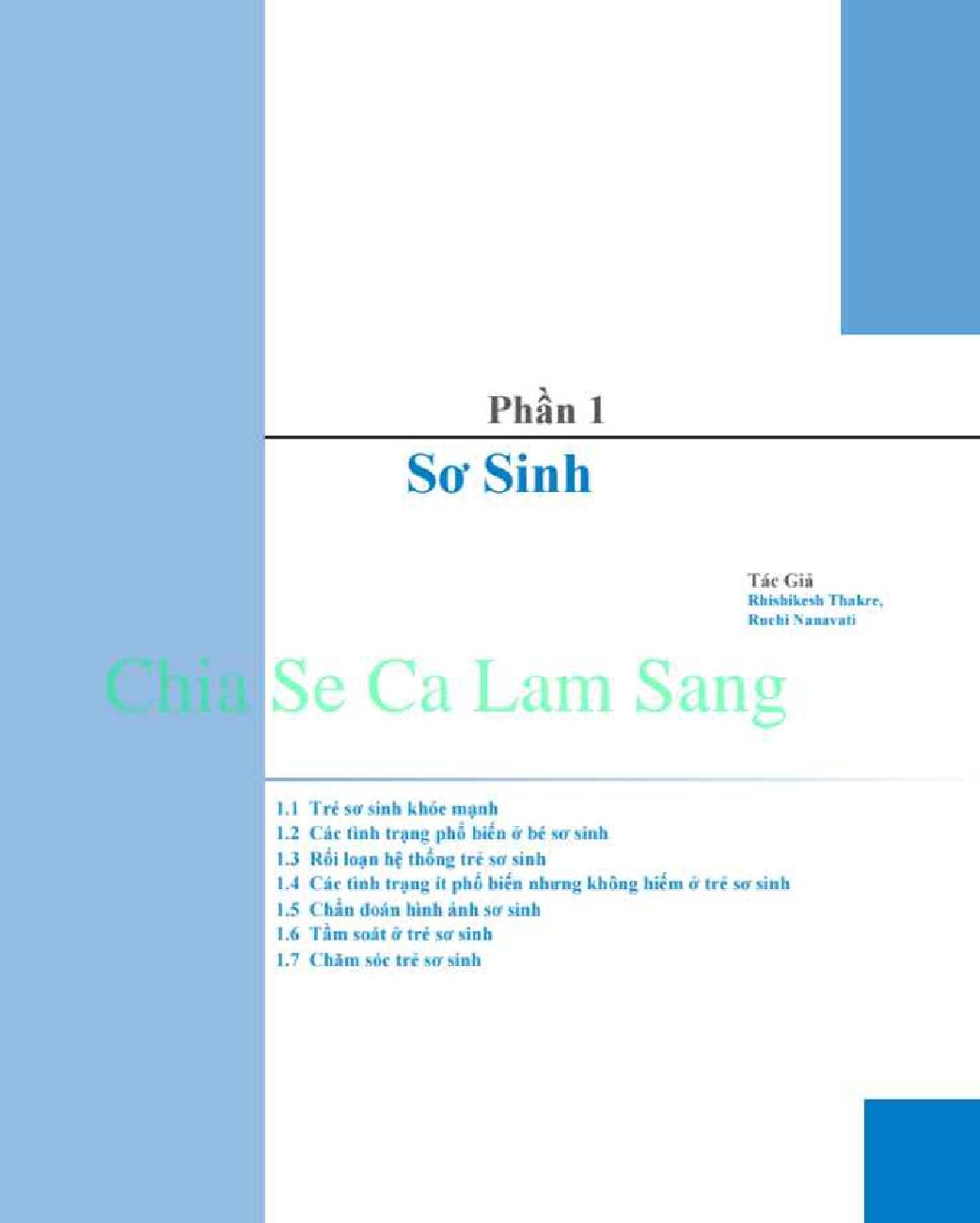 Trang 9 sach Atlas Bệnh học Nhi khoa