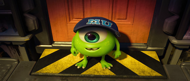 Single Resumable Download Link For Movie Monsters University 2013 Download And Watch Online For Free