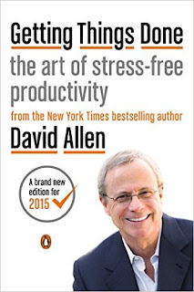 Review Getting Things Done David Allen