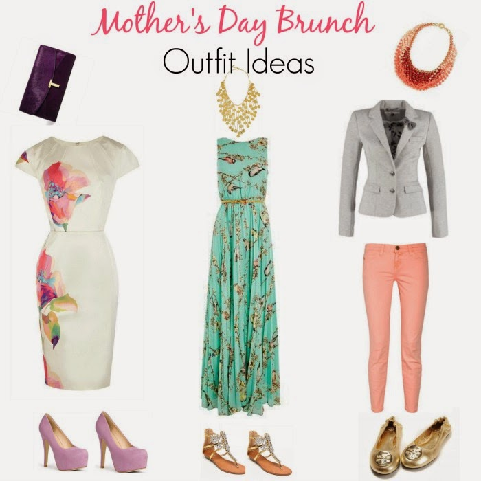 Mother's Day Brunch Outfit Ideas  via www.productreviewmom.com