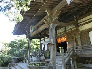 鎌倉宝戒寺