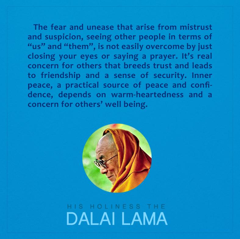 free books   HIS HOLINESS THE DALAI LAMA QUOTES