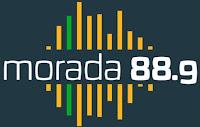 Rádio Morada FM 88,9 de Cunha Porã SC