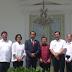 """Hari Ini: Jokowi Umumkan """"Reshuffle"""" Kabinet, Ini Susunan Menteri Baru"""